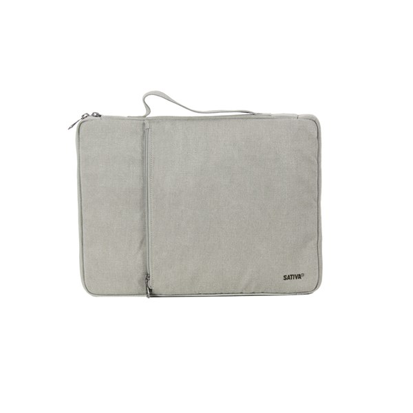 Sativa Hemp Bags Laptop Carrying Case