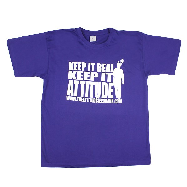 The Attitude Keep it Attitude T-Shirt