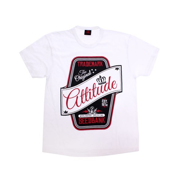 The Attitude Official T-Shirt