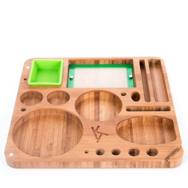 Kindtray The Hybrid No Goo Tray