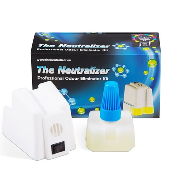 The Neutralizer The Pro Kit
