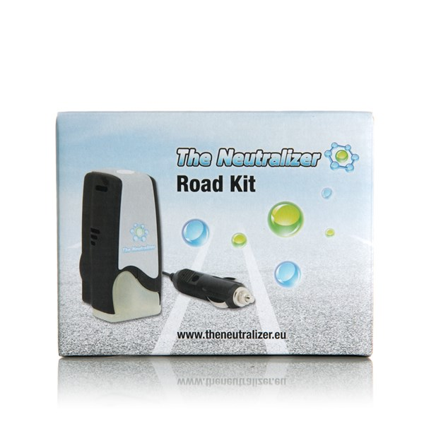 The Neutralizer Car Road Kit