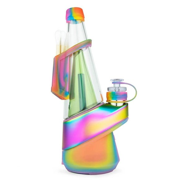 Puffco  The Peak Special Edition Rig - The Vision Peak