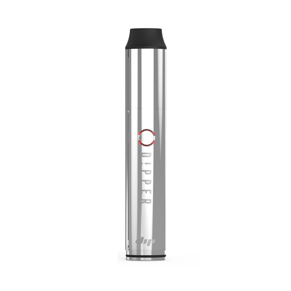Dipstick Vapes The Dipper Multi-Functional Vaporizer - Chrome