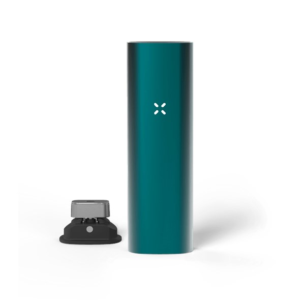 PAX Vaporizers PAX 3 Multi Purpose Vaporizer - Teal (Full Kit)