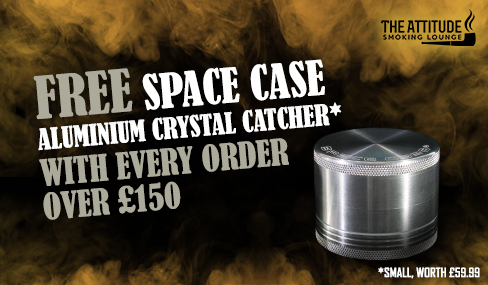 Free Space Case Catcher